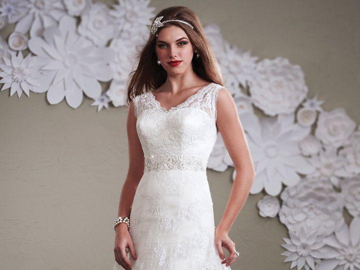 Tmx 1439494534206 Pcm 3y390 Rushville wedding dress