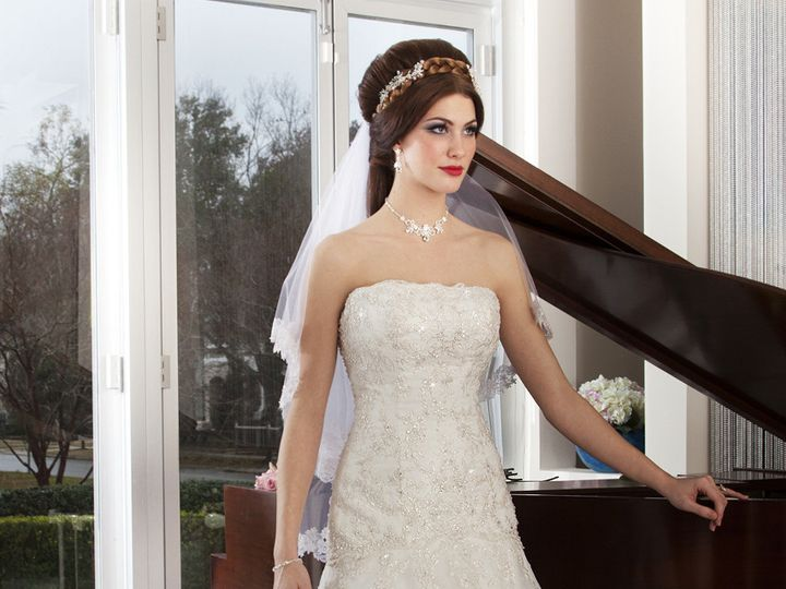 Tmx 1439494689331 Pcm6242 Rushville wedding dress