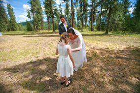 Wedding Barn at Lozeau Lodge
