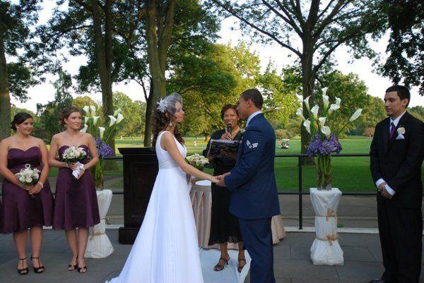 Tmx 1264564884165 LebaDomKim Brooklyn, New York wedding officiant