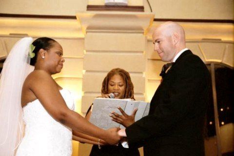 Tmx 1264564885930 JohnFarahKim Brooklyn, New York wedding officiant