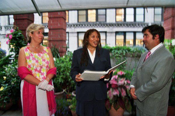 Tmx 1264564978259 Ceradeux Brooklyn, New York wedding officiant
