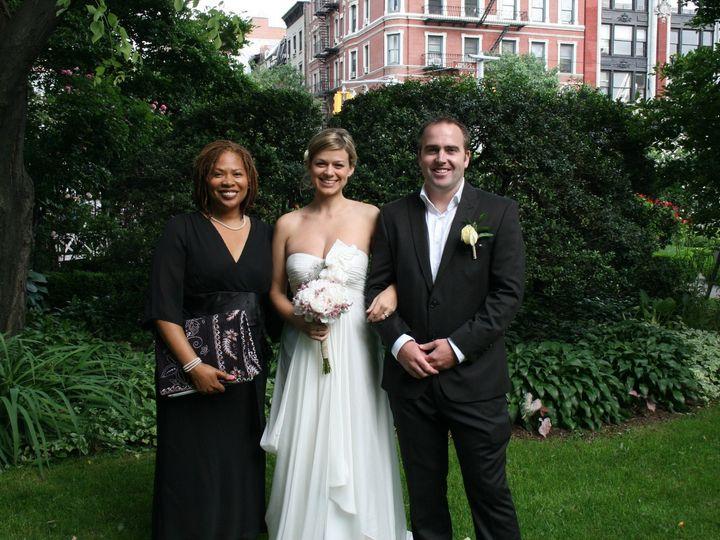 Tmx 1430417691236 Maryreagankim Brooklyn, New York wedding officiant