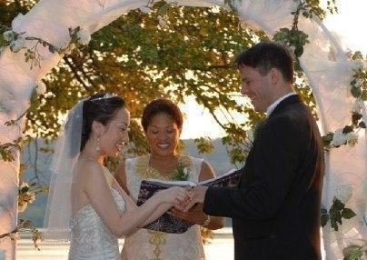 Tmx 1430417763002 Soorokim Brooklyn, New York wedding officiant