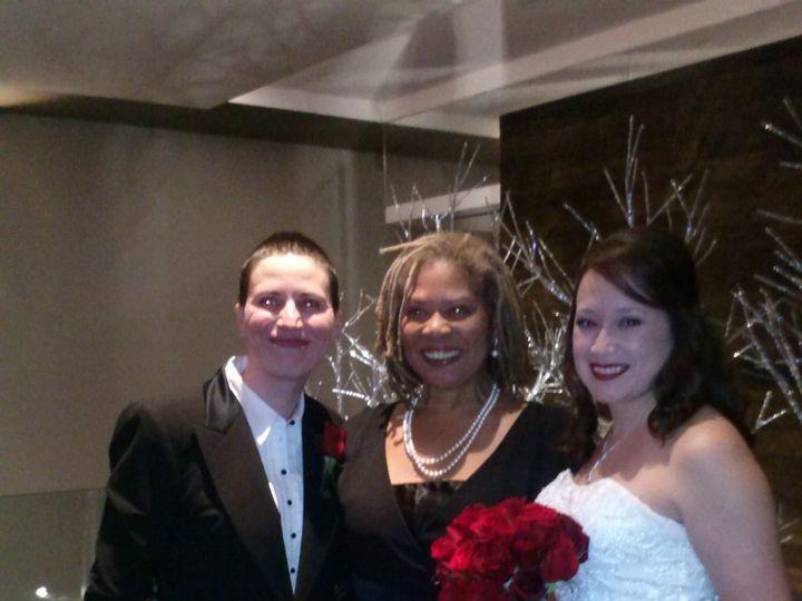 Tmx 1430417783367 Maryteresakim Brooklyn, New York wedding officiant