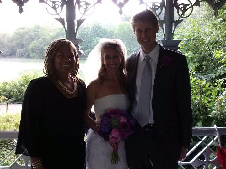 Tmx 1430417925598 Annenicokim Brooklyn, New York wedding officiant