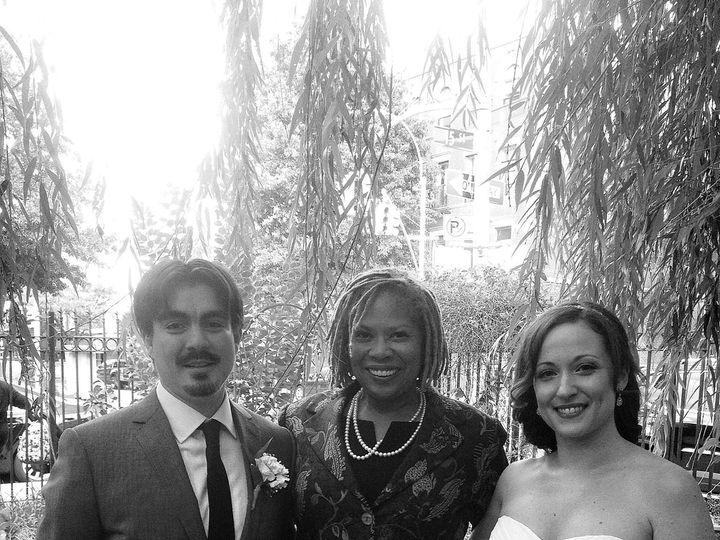 Tmx 1512012293559 10668842101527241452331511484062700596213292o 2 Brooklyn, New York wedding officiant