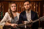 Lindsay Straw: Folk Singer & Guitarist image