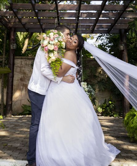 Great day wedding.