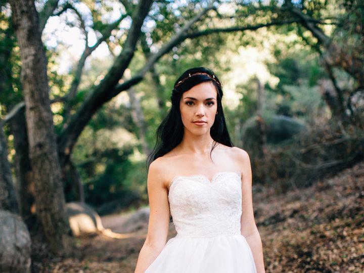 Tmx 1405620405593 Woodedbliss0117 1 San Diego wedding beauty