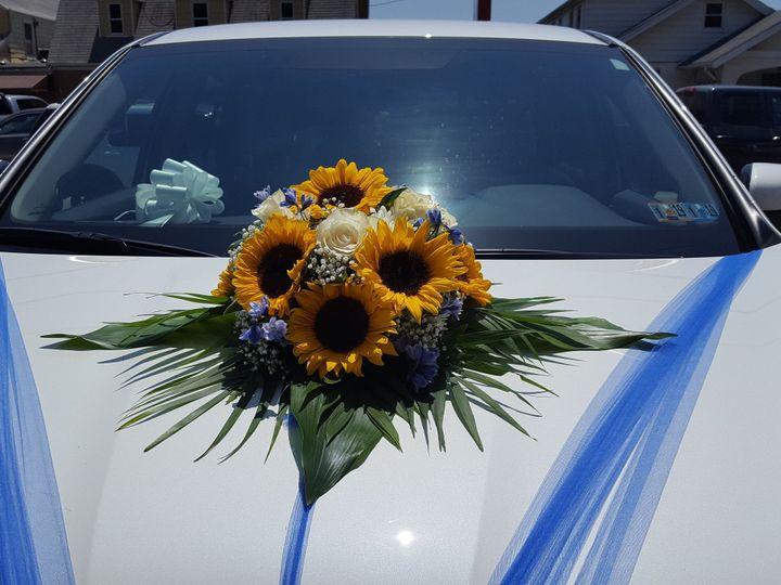 Tmx 1537214794 9b69fa791d4d9e9e 1537214789 3c1c189862fcd779 1537214779440 3 20180714 124859 Toughkenamon, Pennsylvania wedding florist