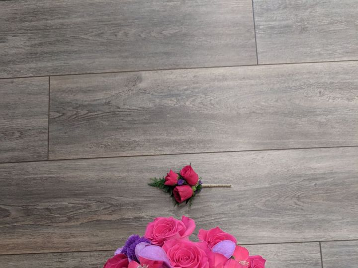 Tmx 1537214797 5487f9fe67fb6893 1537214794 35f978c435de1de3 1537214779460 11 IMG 20180623 1149 Toughkenamon, Pennsylvania wedding florist