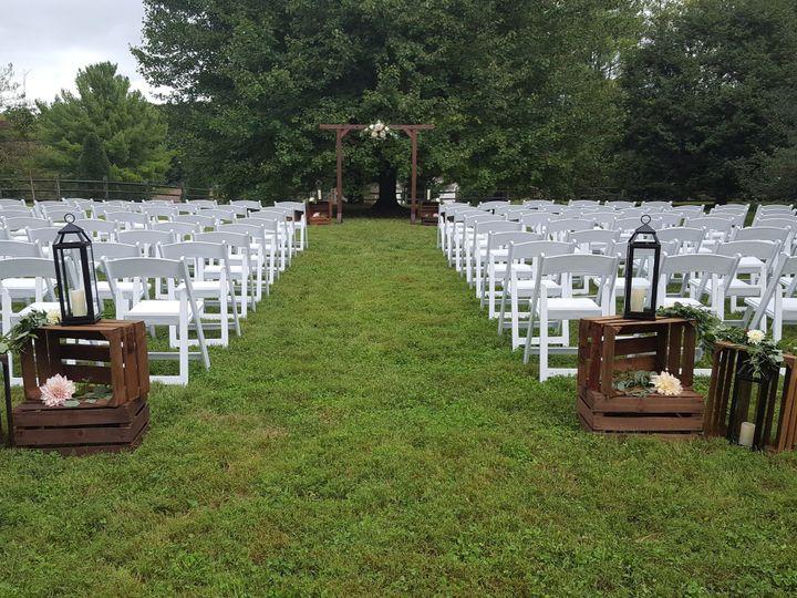 Tmx 1537214989 5a68ff23f1de116d 1537214985 7ee44c427e587b4d 1537214971869 9 20180915 142342 Toughkenamon, Pennsylvania wedding florist