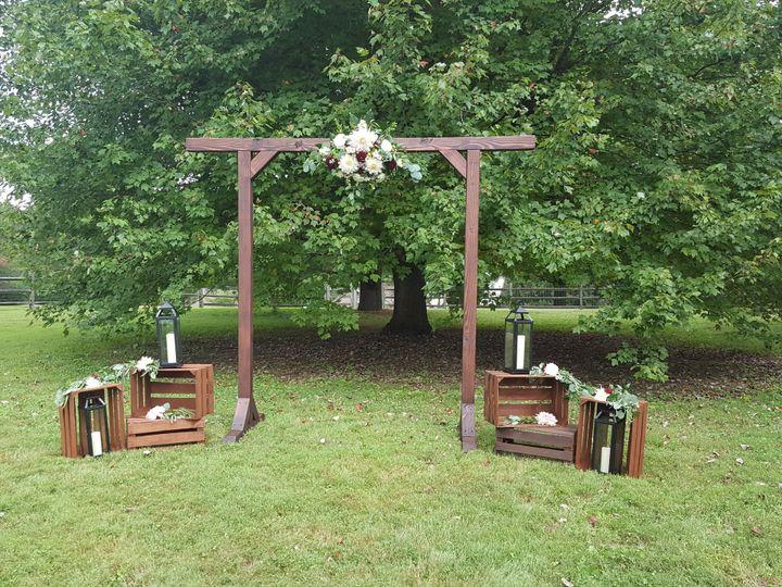 Tmx 1537214989 C516dcc46a863285 1537214985 A4e66231bb484c66 1537214971866 8 20180915 142320 Toughkenamon, Pennsylvania wedding florist
