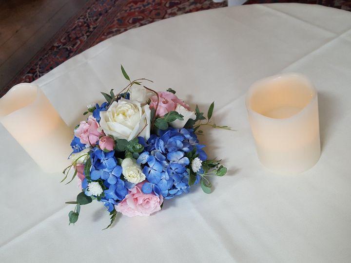 Tmx 1537215346 0a91c170584a7990 1537215341 A09f51d6070cd426 1537215333757 2 20180803 151500 Toughkenamon, Pennsylvania wedding florist
