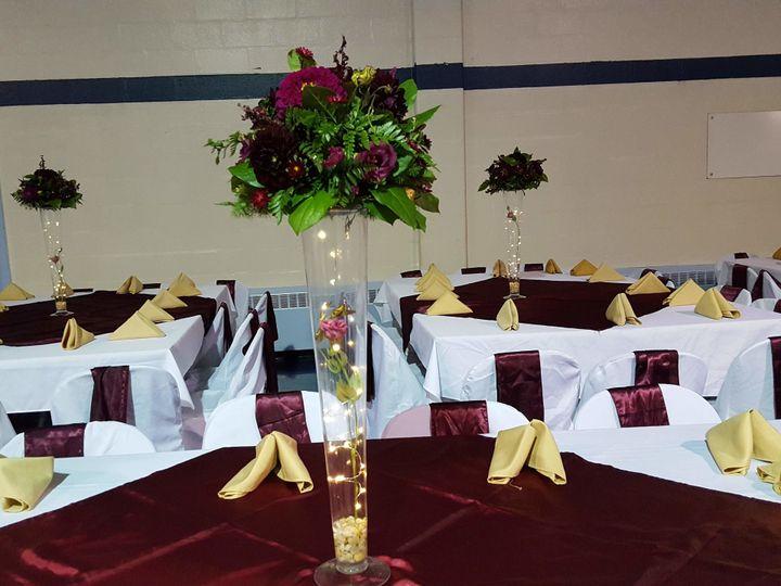 Tmx 1537215353 50a0d4049b52d8ae 1537215349 5aa9f62721c32c85 1537215333773 11 20180818 145943 Toughkenamon, Pennsylvania wedding florist