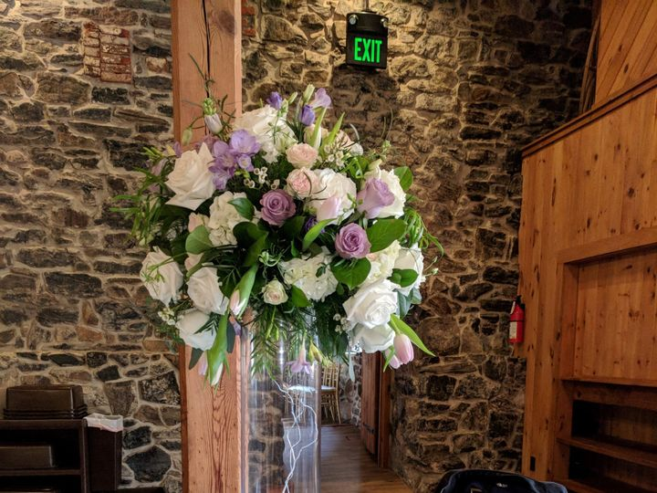 Tmx Img 20190324 113652 51 1000638 1562946867 Toughkenamon, Pennsylvania wedding florist