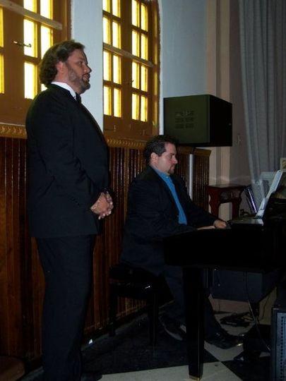 Piano Tenor