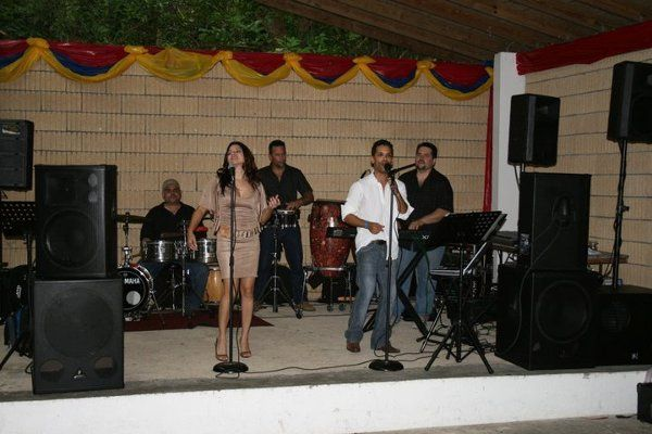 Musica Bailable