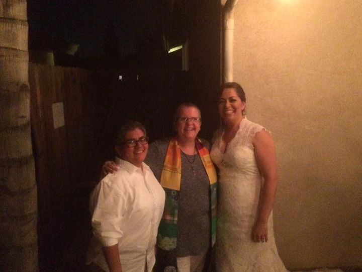 Tmx 1478809047838 144847499066092894730004061017973809353670n Bakersfield, CA wedding officiant