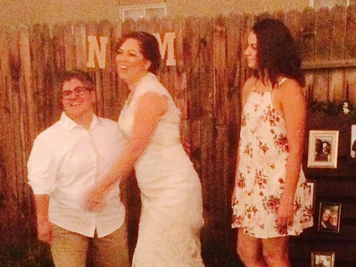Tmx 1478809379891 145197699066093894729904772923922582197948n Bakersfield, CA wedding officiant