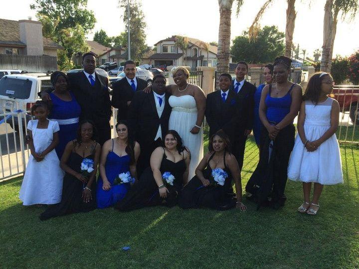 Tmx 1478812414713 103760896039963097343012612891633994864705n Bakersfield, CA wedding officiant