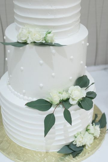 Wedding cake   PC: Sara Weir Photography