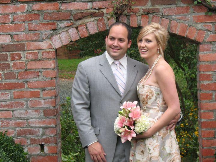 A Clifton Inn wedding in Charlottesville, Virginia.... so very sweet.