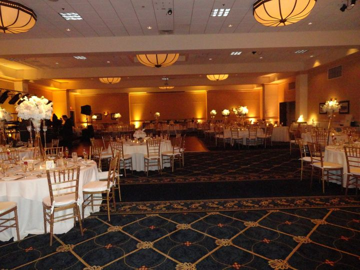 Tmx 1428524702417 Bayview Ballroom Cannuscio Fiorentino 08.31.12 Absecon, NJ wedding venue