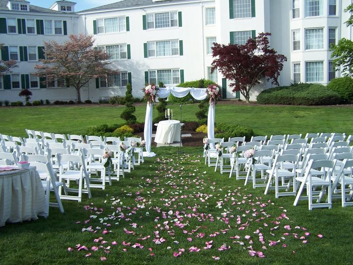 Tmx 1428524874472 Oval Garden 05.09.09 Absecon, NJ wedding venue
