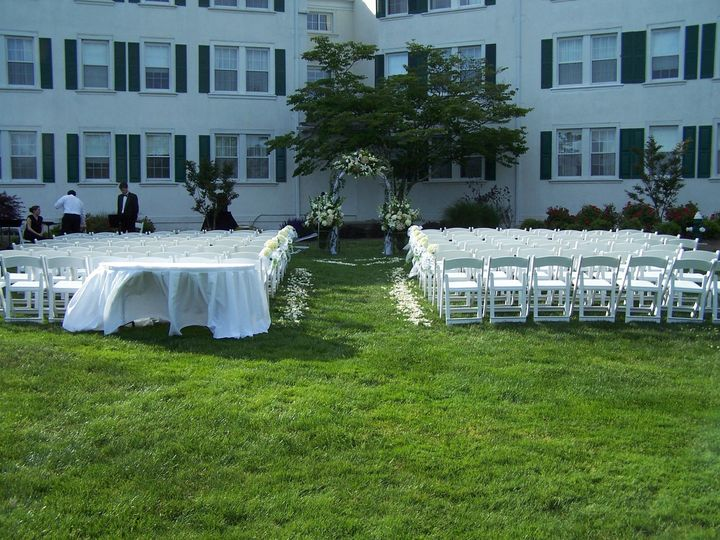 Tmx 1428524892351 Oval Lawn 05.23.09 Absecon, NJ wedding venue