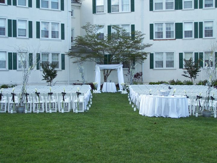 Tmx 1428524904038 Oval Lawn Dallesandris Scordo 05.224.08 Absecon, NJ wedding venue