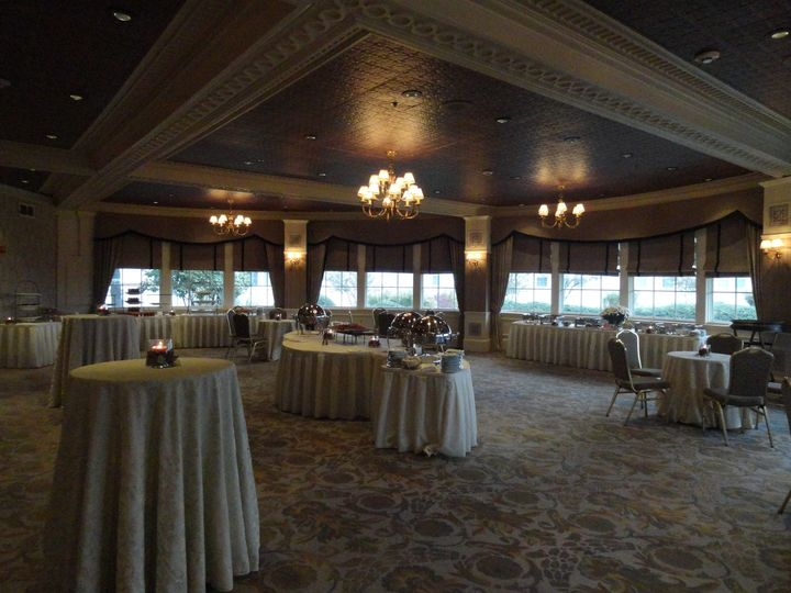 Tmx 1428525132967 Oval Room Cocktails 11.03.12 Absecon, NJ wedding venue