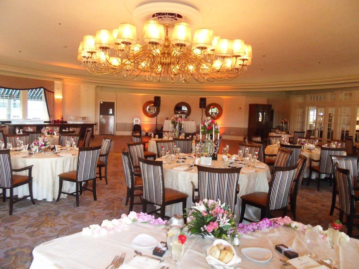 Tmx 1428525218917 Main Dining Room 1 08.20.11 Absecon, NJ wedding venue