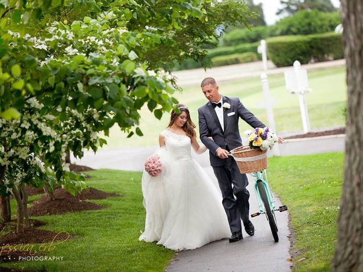Tmx 1428525629061 Kerry And Rob Absecon, NJ wedding venue