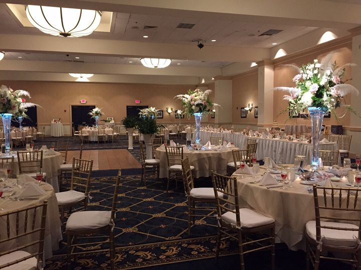 Tmx 1437498433615 Arvay Rudasill 6 27 15 Absecon, NJ wedding venue