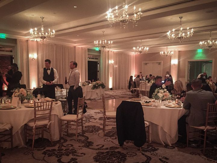 Tmx 1529637425 E07cc149f83125c2 1529637423 519d154bbcb7c29d 1529637423751 3 Belmond Sb Santa Barbara, California wedding dj