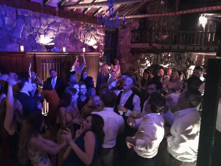 Tmx 1530594852 A8b2229b6e17e17f 1530594850 D5251375a69c6e29 1530594845528 5 Wedding DJ In Sant Santa Barbara, California wedding dj