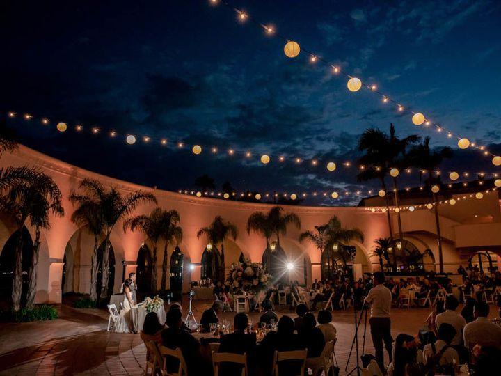 Tmx 1530602452 Fb4a0fc81f8fd3f3 1530602451 Ec170cb7a0923786 1530602445918 2 Fess Parker Double Santa Barbara, California wedding dj