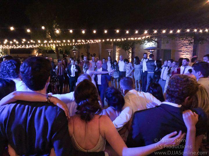 Tmx 1530602453 7dbcd2848e71c14b 1530602452 1563557c2cf7ec36 1530602445920 6 Santa Barbara Hist Santa Barbara, California wedding dj