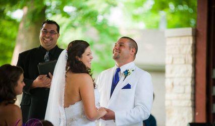 Elegant Wedding Services 1