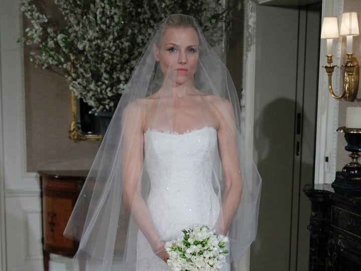 Tmx 1357162938838 02L31601FrontHighRes Boston wedding dress