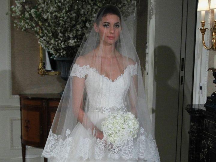 Tmx 1357162967388 04L31801FrontHighRes Boston wedding dress