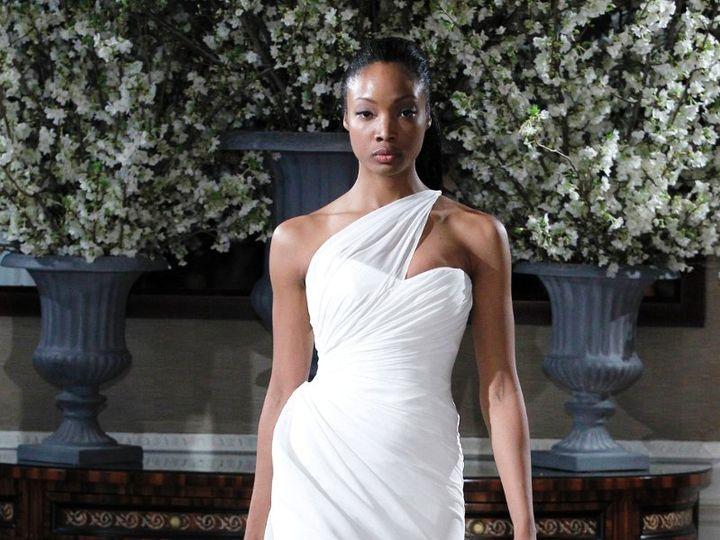 Tmx 1357162995547 04RK30401FrontHighRes Boston wedding dress