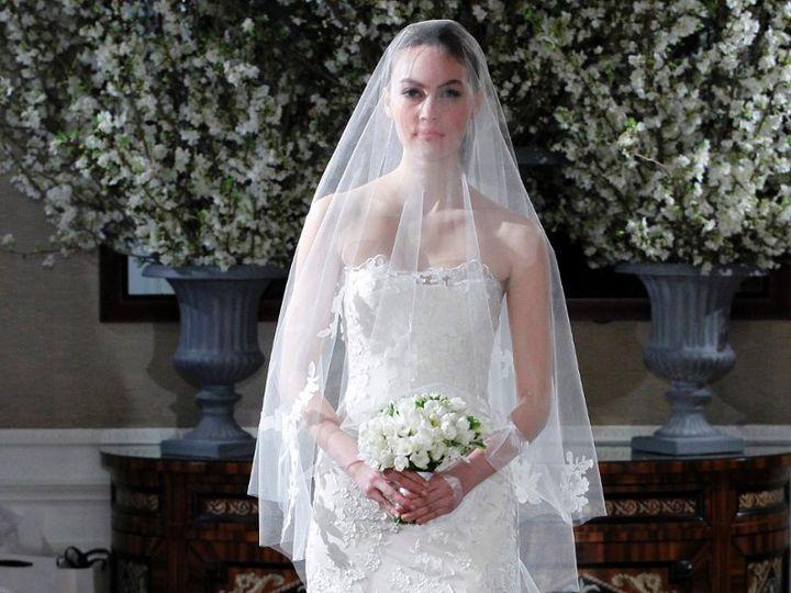 Tmx 1357163027897 07RK30601FrontHighRes Boston wedding dress