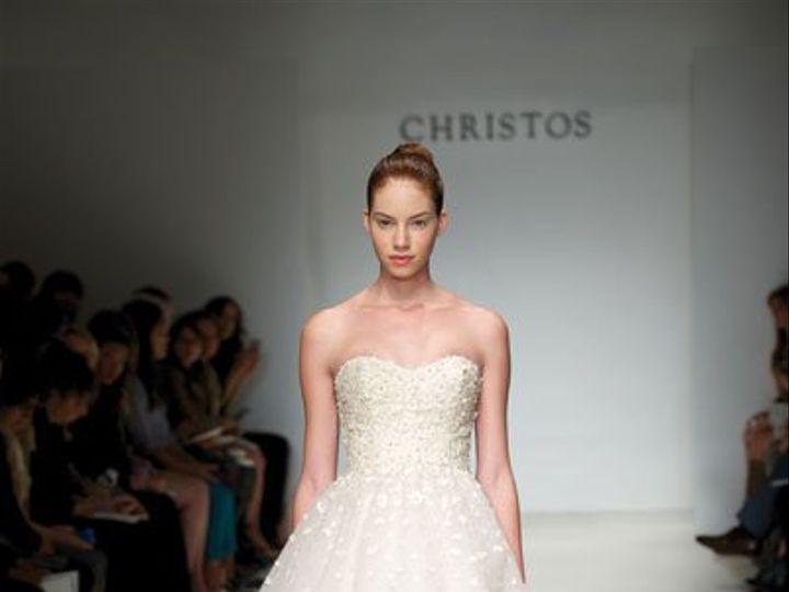 Tmx 1357236246610 Peony Boston wedding dress