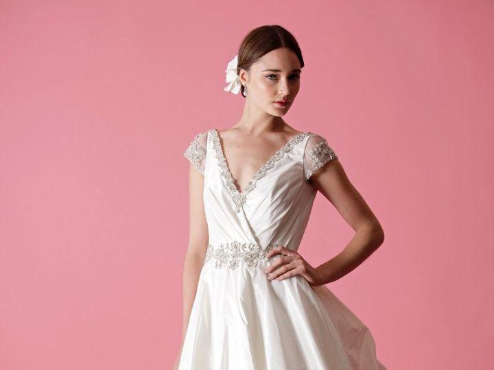 Tmx 1360891435038 Abigail Boston wedding dress