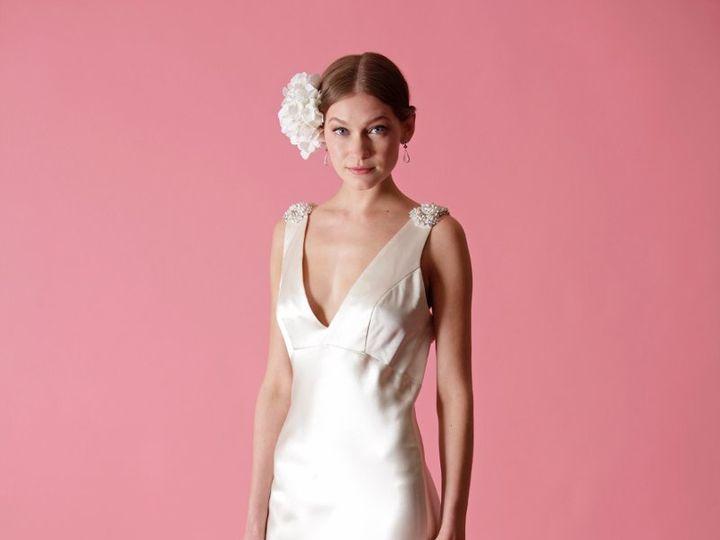 Tmx 1360891483313 Bess1 Boston wedding dress