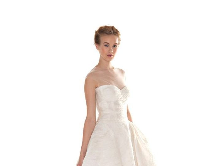 Tmx 1360891537867 CELEBRATIONfrontPL2013GinevraGuidotti1083 Boston wedding dress