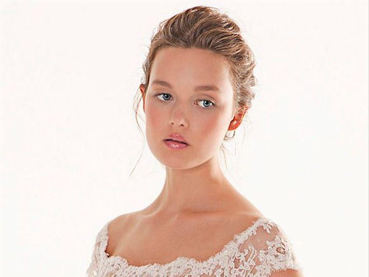 Tmx 1360891553808 LAPROMESSAbeautyPL2013GinevraGuidotti114 Boston wedding dress